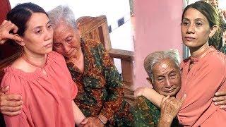 Xúc Đông Trước Phút Trùng Phùng Của Người Mẹ 83 Tuổi Và Con Ga'i Lưu Lạc 22 Năm - TIN TỨC 24H TV