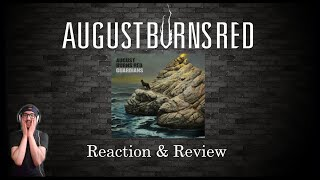 """August Burns Red: """"Empty Heaven"""" (Reaction & Review)"""