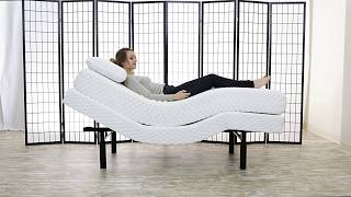 The Bed Boss: Arise 504, the luxury adjustable for everyone