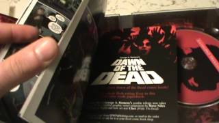 My Horror Collection- Dawn of the Dead Ultimate Edition+VHS