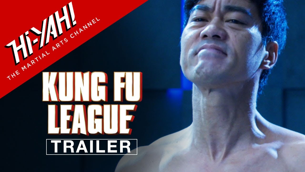 Download KUNG FU LEAGUE (2019) | Official Trailer