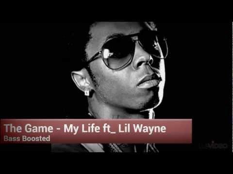 BASS BOOST - Lil Wayne - Fingers Hurtin (Bass Boosted)