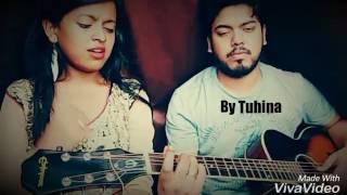 Mai Hawa Hoon kaha Watan Mera(Ghazal)|| By Tuhina Choudhury || Ft. Pancham Choudhury