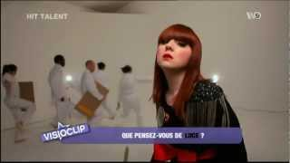 Visioclip de Luce (Hit Talent sur W9)