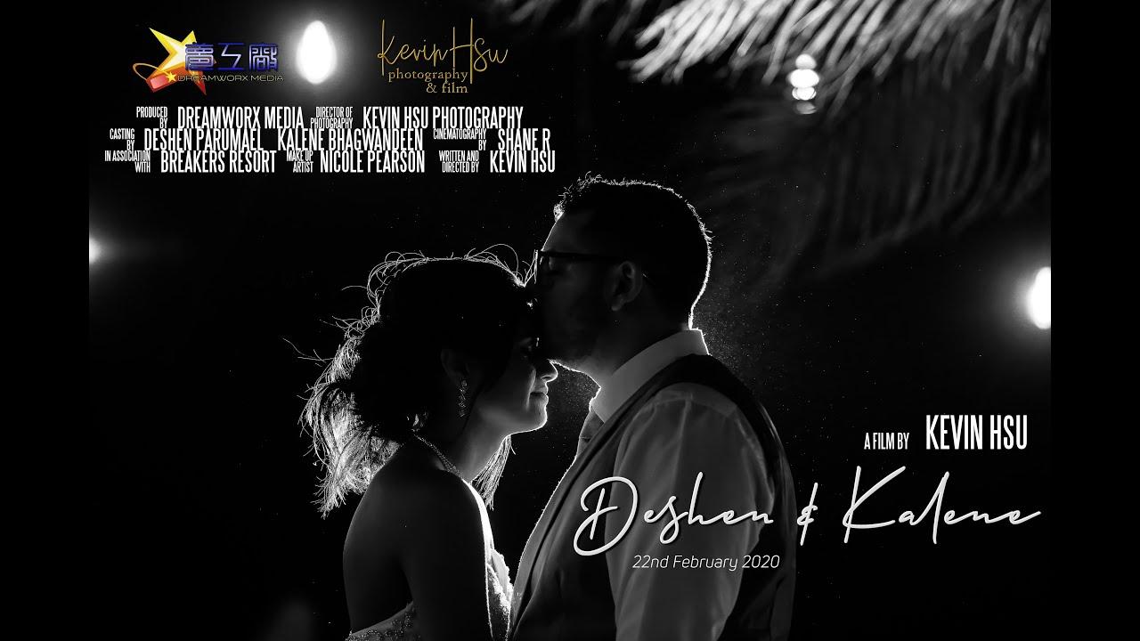 Deshen + Kalene   Cinematic Film   Durban Wedding   22.02.2020   Breakers Resort Umhlanga Durban