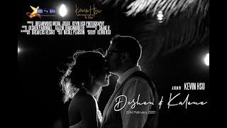 Deshen + Kalene | Cinematic Film | Durban Wedding | 22.02.2020 | Breakers Resort Umhlanga Durban