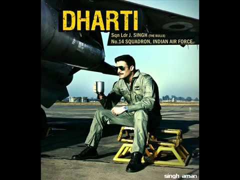 Warrant - Diljit [Dharti] Full Song [HQ] Jimmy Sheirgill