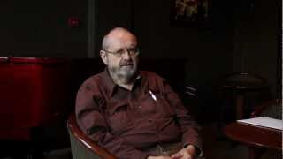 AV Festival 12: Phill Niblock Interview