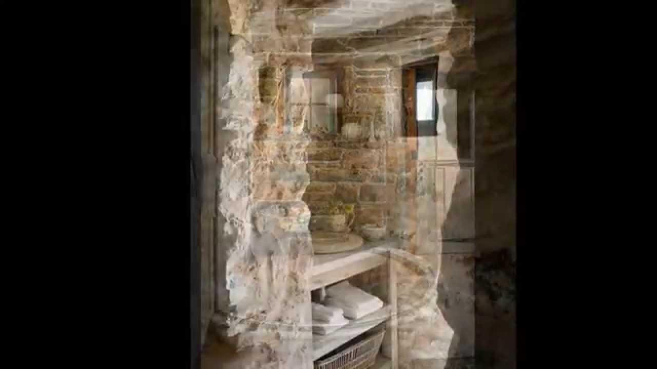 Id e design pour les salles de bains pensez pierres et for Idee de deco jardin