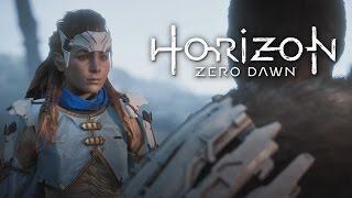 Horizon Zero Dawn #16 - DE VOLTA PARA CASA