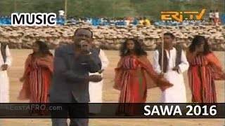 Ibrahim Guret New Tigre Song Eritrean Sawa Music 2016