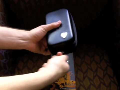 EC Access - Fender Limited Edition MyTouch From T-Mobile Unboxing
