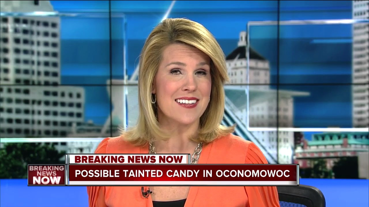 tampered halloween candy reported in se wi - youtube
