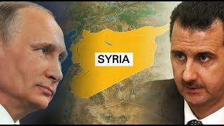 Assad warns US troops will be removed by force-US warns against attacking its troops & More News