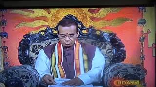 Adithyanarayan Guruji 8th January 2015