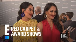 Nikki Bella Opens Up About Showing Breakup on