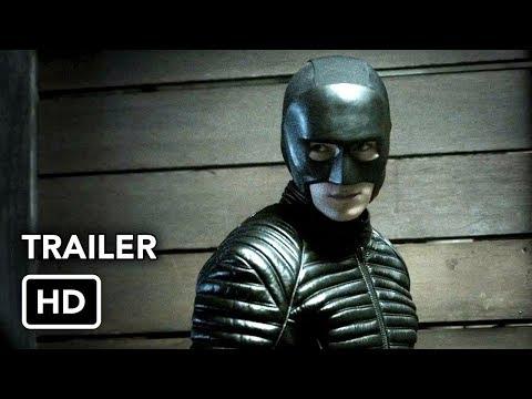 "Gotham Season 4 ""Hero"" Trailer (HD)"