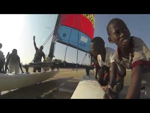 Sail to the Lagos Atlantic