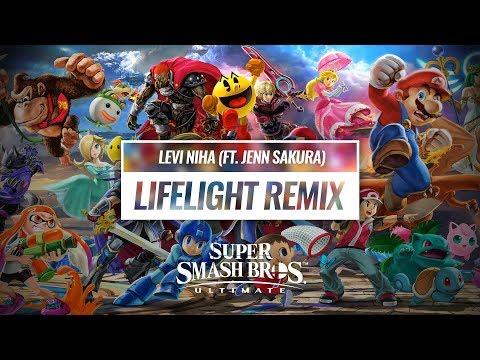 Lifelight Remix (ft. Jenn Sakura) - Super Smash Bros. Ultimate Theme