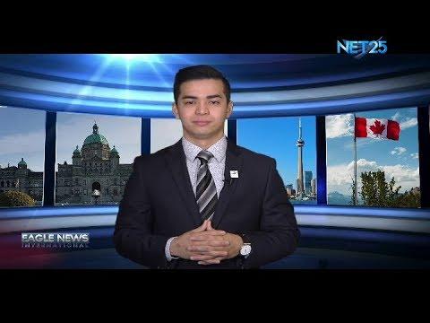 EAGLE NEWS CANADA BUREAU NOVEMBER 24, 2017