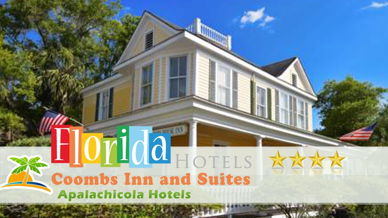 Coombs Inn And Suites Apalachicola Hotels Florida