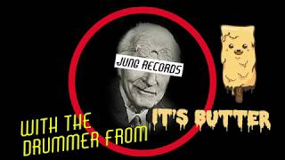Jung Records Live Session with Diego from It's Butter