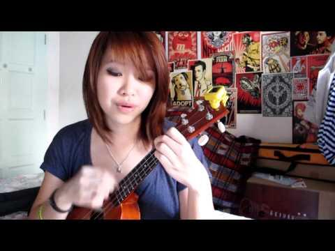 Kosorou Kopo Nangku Doho (Jestie Alexius) - Mandy Nikko (Uke Cover)