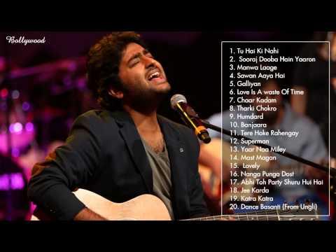 Top Bollywood Songs 2015   January 2015   Jukebox   Latest Hits Full Songs 2