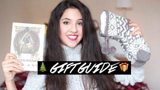 GIFT GUIDE • idées cadeaux pour elle/lui | camillegrandxo