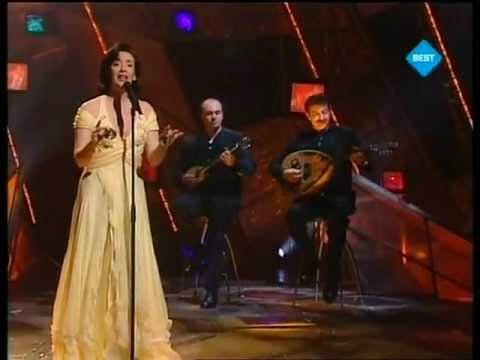 Horpese Χόρεψε - Greece 1997 - Eurovision songs with live orchestra