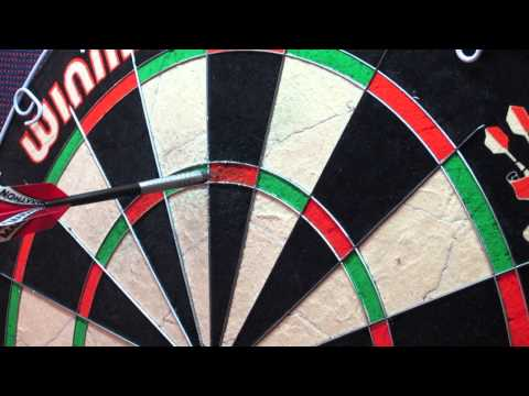 Worldwide Darts