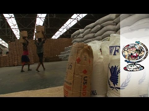 The UN's World Food Programme Is Failing the People of Somalia (2009)
