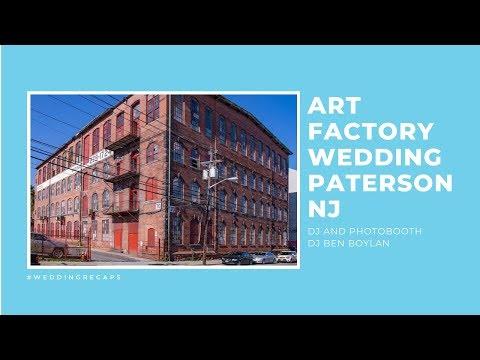 art-factory-wedding,-paterson,-nj