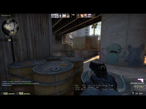 Counter Strike Global Offensive Nitro Gaming India