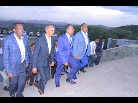 Ethiopian Political Parties Negotiation:  What's in the deal?