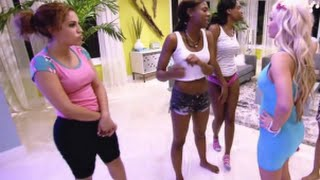 Bad Girls Club Season 14 Episode 3 Review & After Show | AfterBuzz TV
