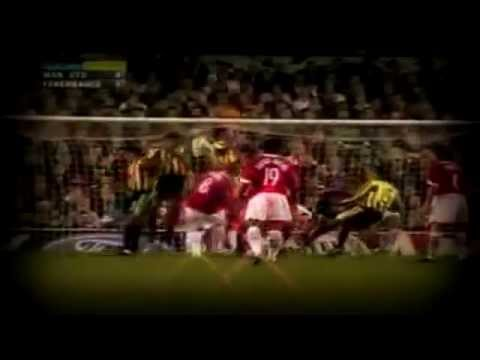 Manchester United - Wayne Rooney Top 10 Goals HD