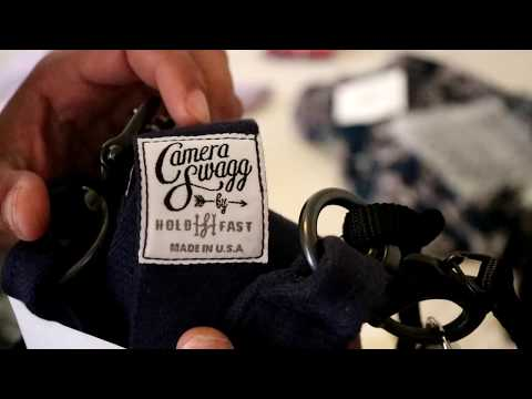 Holdfast Money Maker Camera Swag Cotton UNBOXING & Impressions