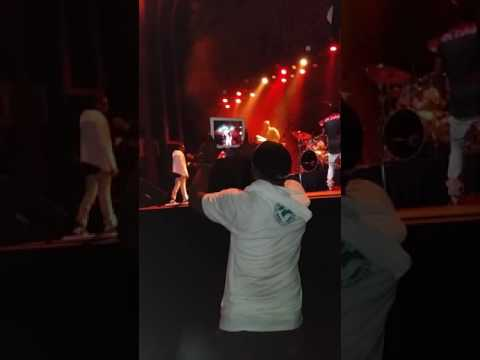 Jodeci at the Atlanta Tabernacle 2015