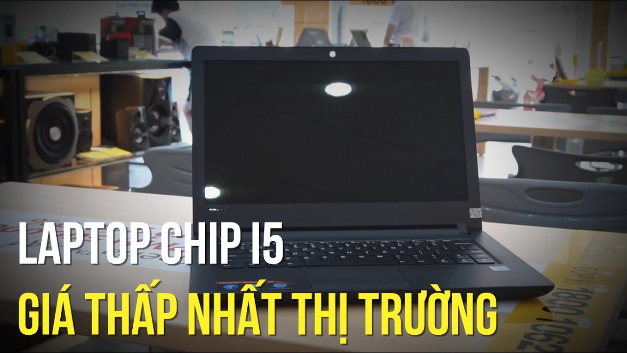 Laptop Lenovo Ideapad 110 14ISK giảm giá duy nhất trên youtube TGDD