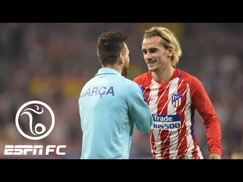 Is Antoine Griezmann the next big signing for Barcelona? | ESPN FC