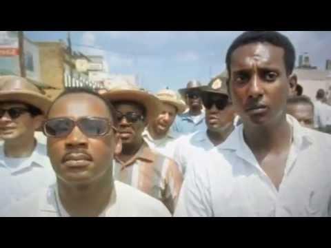 "8-9-2014 Martin Luther King & Stokely Carmichael - ""Freedom Gotta Shotgun"""