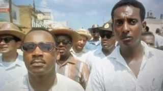 "08-09-2014 Martin Luther King & Stokely Carmichael - ""Freedom Gotta Shotgun"""