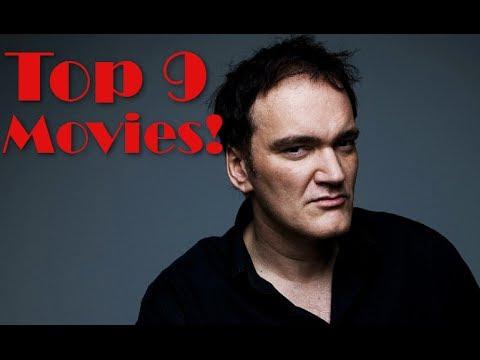 Top 9 Quentin Tarantino Movies