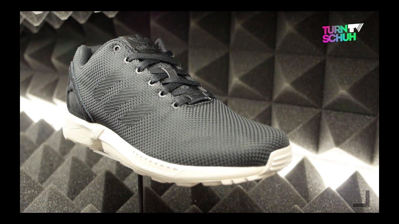 adidas ZX Flux core blackftwr white (Herren) (AF6323) ab ? 46,00