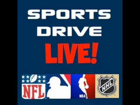 Sports Drive Live- Baseball Night in America 2012 MLB Preview