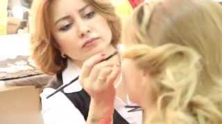 видео свадебный стилист обучение