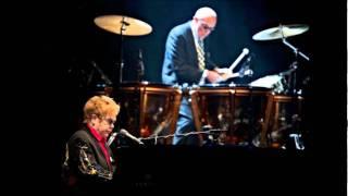 #10 - Gone To Shiloh - Elton John & Ray Cooper - Live in Herning 2010