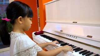 [Hộp nhạc Neokid] Nguyễn Thị Hà Phương - Pancake