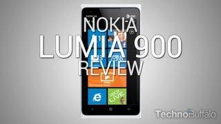 [Análisis] Nokia Lumia 900 (en español)